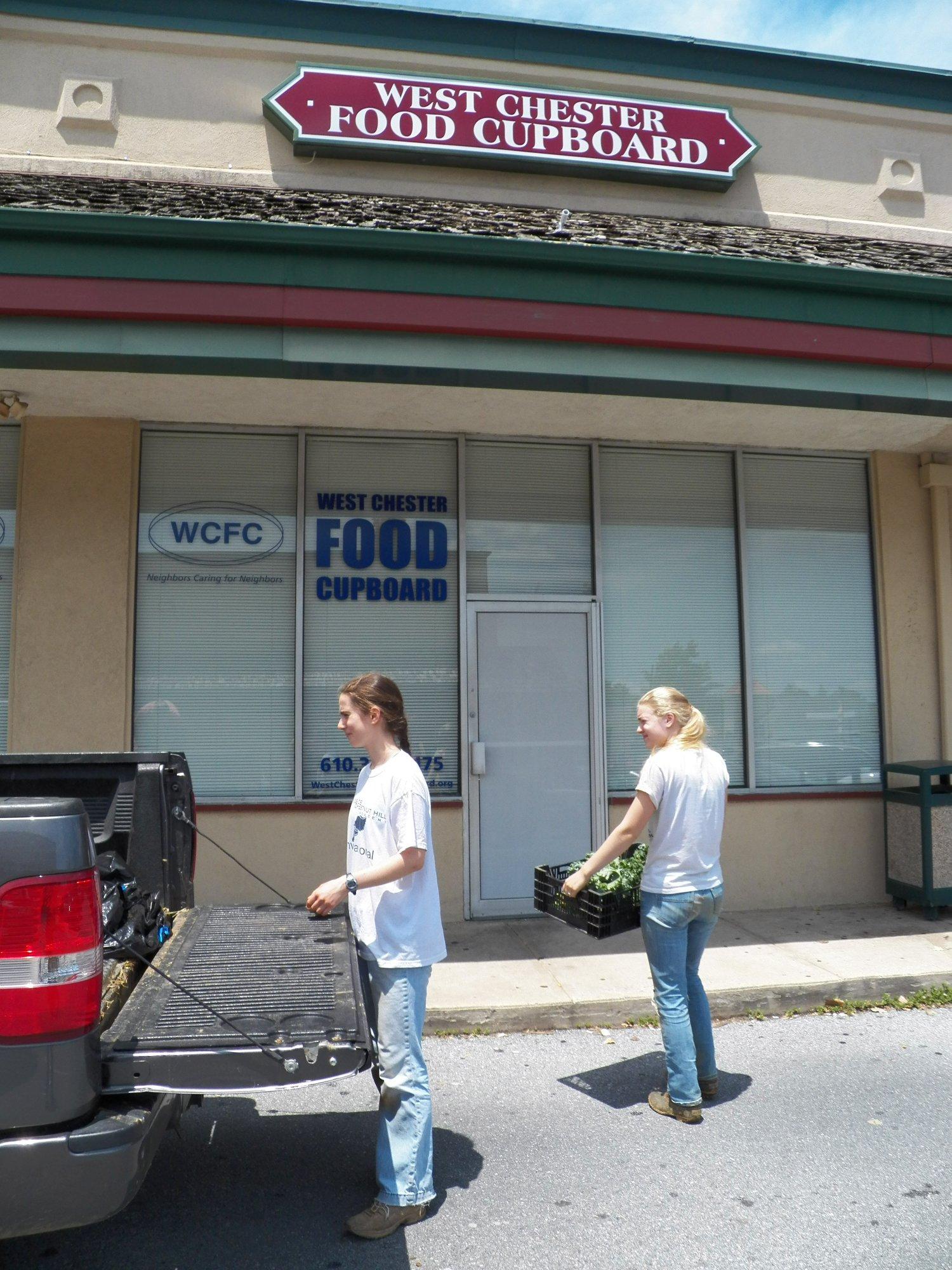 2013-6-14- Food Donation3