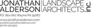 Jonathan Alderson Landscape Architects