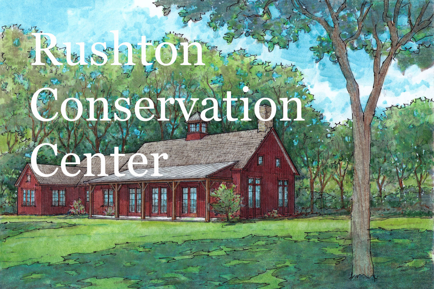 RushtonConservationCenter