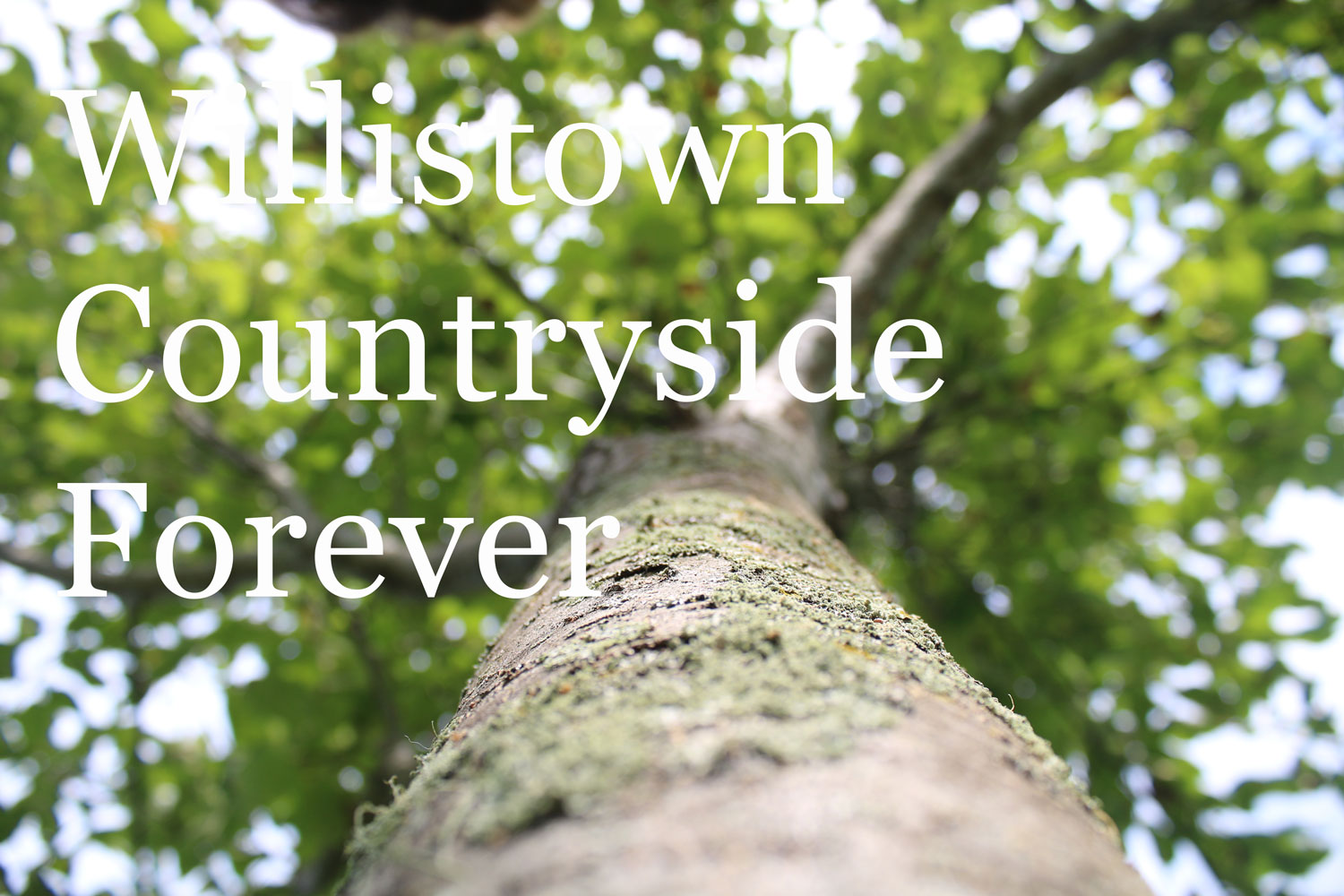 WillistownCountrysideForever