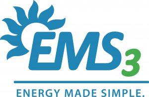 EMS3 logo