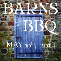 2014 Barns & BBQ Program Book_2014_CoverOnlywith sponsor names
