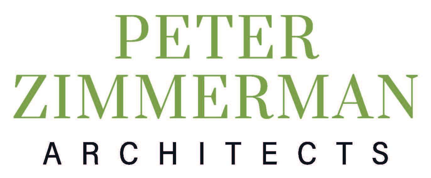 Peter Zimmerman Logo 2021