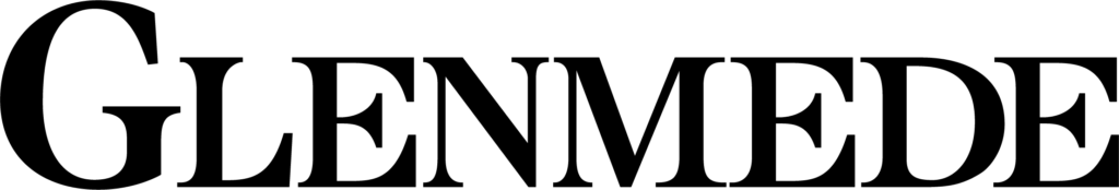 Glenmede Logo_B&W