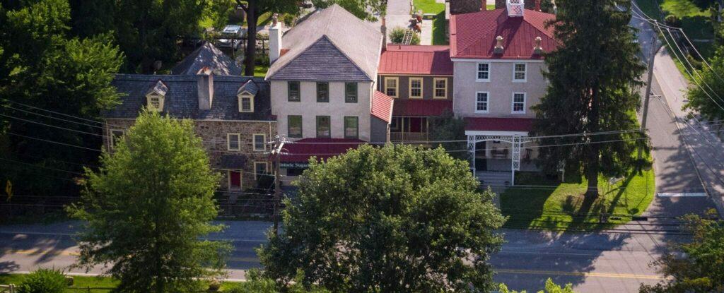 Historic Sugartown & Willistown Conservation Trust: Where Preservation Meets Conservation