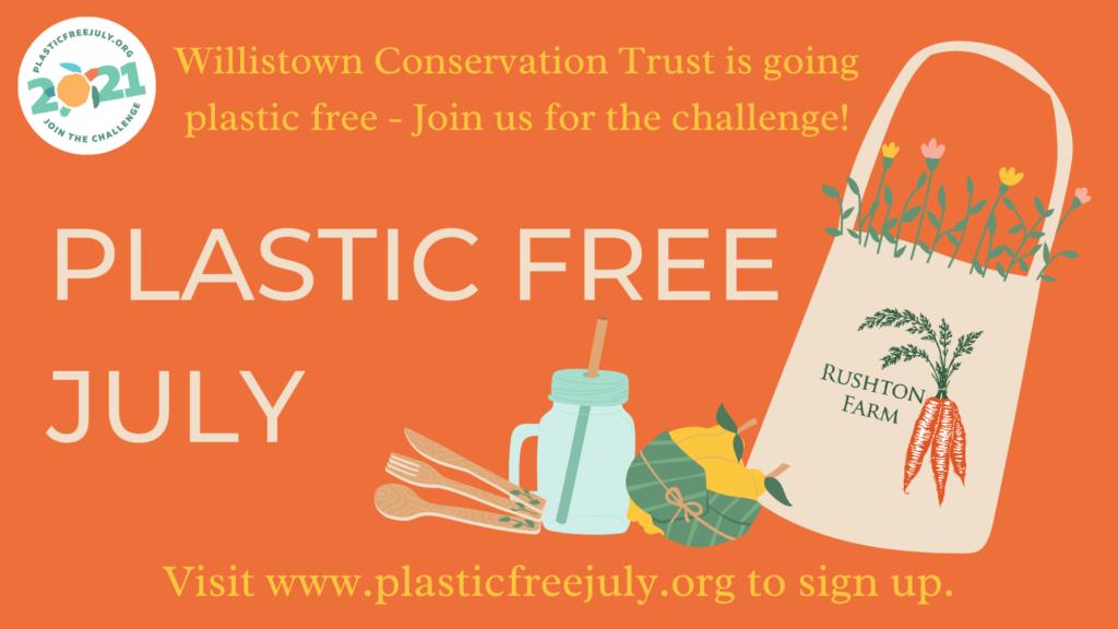 WCT Goes Plastic Free!