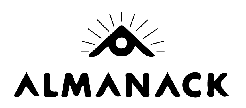 Almanack-Logo_transparent_B&W