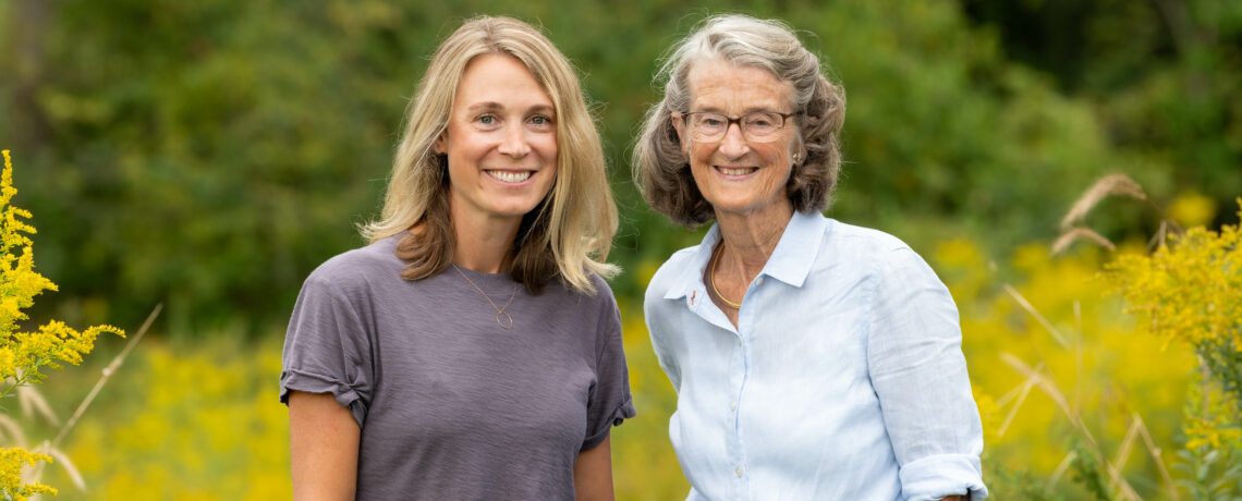 Honoring Bonnie's Legacy and Looking to Willistown Conservation Trust's Future